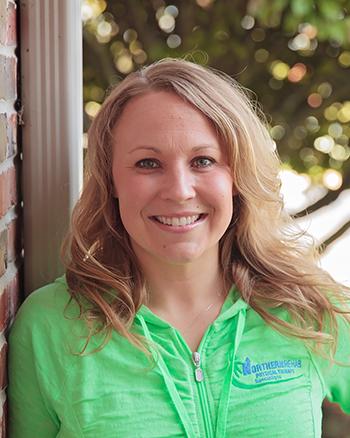 Melissa Rhoades Beck