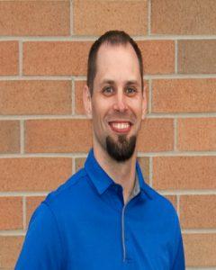 Brandon Clement, PT, DPT, OCS